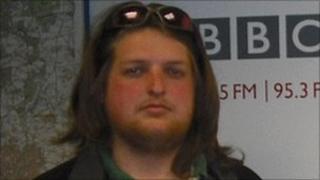 Ashley Waterhouse at BBC Derby