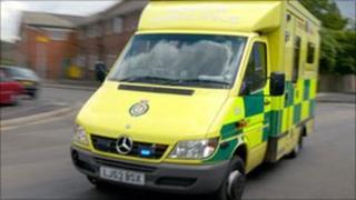 London Ambulance Service