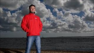 Derry Skipper - Mark Light