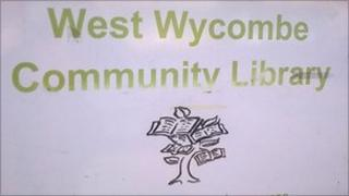 West Wycombe Community Library