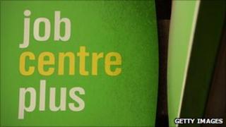 Jobcentre logo