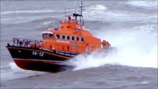 Lifeboat generic