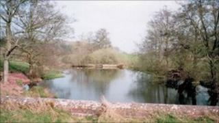 Longlands pool