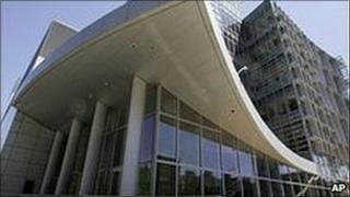 Alcoa's headquarters in Pittsburgh