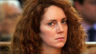 Rebekah Brooks will be questioned by the police about phone-hacking