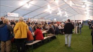 Reading Beer Festival