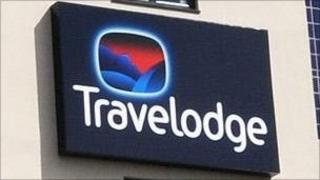 Travelodge generic