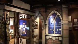 Wallingford museum