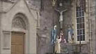St Columba's Long Tower Church