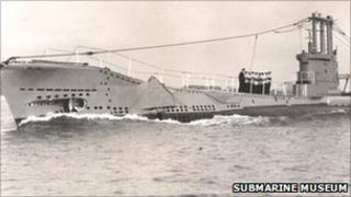 HMS Affray