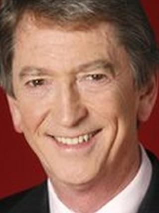 Gordon Burns