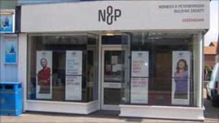 N&P branch, Sheringham