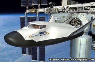 Dream Chaser (SNC)