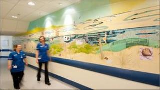 Musgrove Hospital