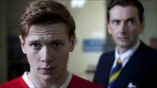 Jack O'Connell as Bobby Charlton