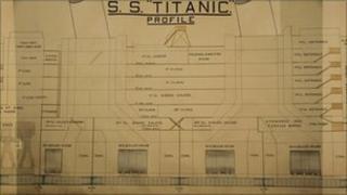 Titanic plan 3