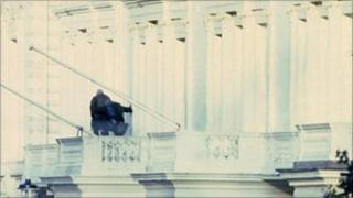 The Iranian Embassy siege