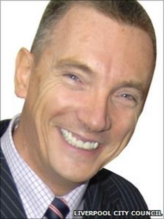 Councillor Gary Millar