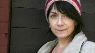 Denise Mina. Pic: Ullapool Book Festival