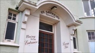 St Saviour's Tavern