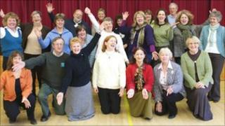 Village and Community Agents in Gloucestershire