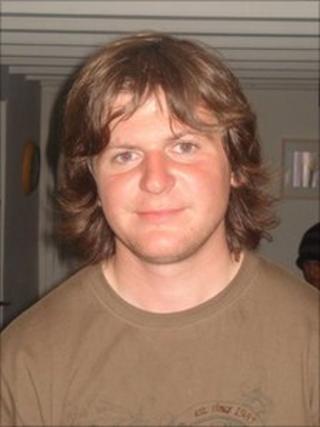 Matt Cranch