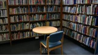 Generic public library