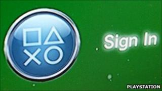 PlayStation network sign in