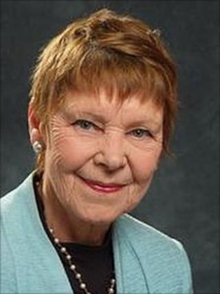 Doris Ansari
