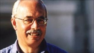 Professor Richard Holmes CBE