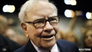 Warren Buffett (30 April 2011)