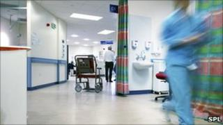 Patients are concerned there are not enough medical staff to meet their needs