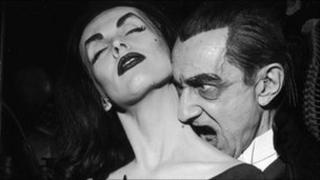 Bela Lugosa as Dracula