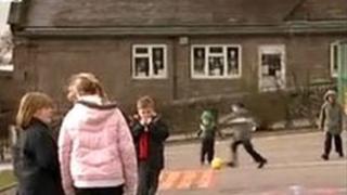 Flash Primary school