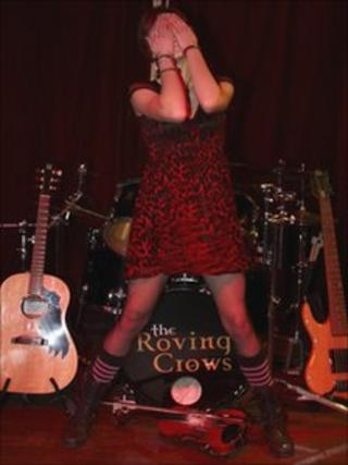 The Roving Crows