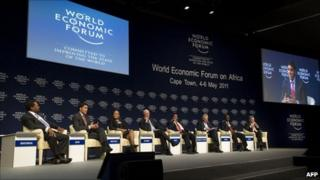 World Economic Forum on Africa