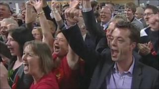 Labour win control of Sheffield City Council