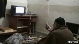 Osama Bin Laden's Abbottabad house 'was al-Qaeda hub'