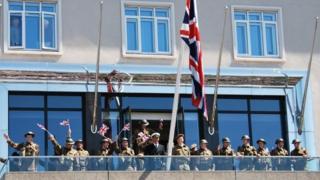 Liberation Day 2011