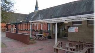 Brook Street Primary School in Carlisle