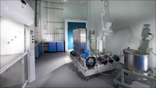 Inside the Innovation Accelerator