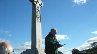 Literature of Anglesey tour
