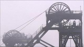 Colliery (generic)