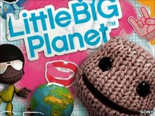 Cover image for Little Big Planet