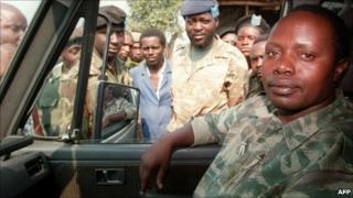 Augustin Bizimungu (July 1994)
