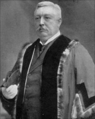 Sir Charles Wilson