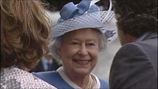 Queen Kildare