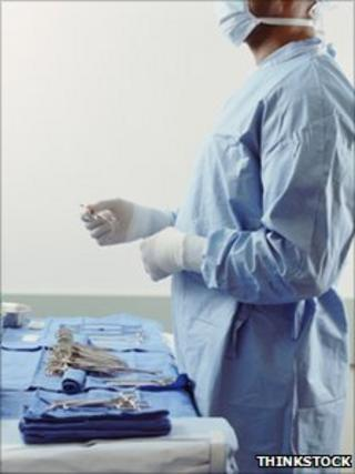 Surgeon generic