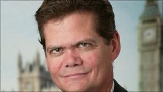 Stephen Lloyd MP