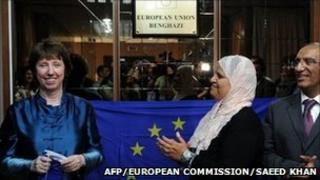 Photo: AFP/European Commission/ Saeed Khan